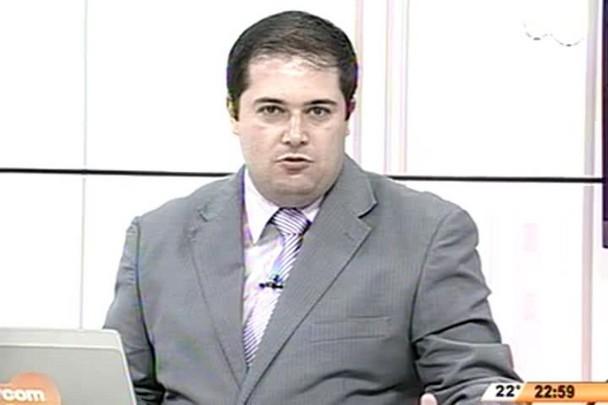 Conversas Cruzadas - Mercado Imobiliário em SC - 4º Bloco - 20.05.15