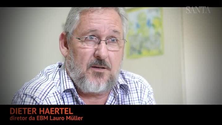 Brezilyen - Dieter Haertel