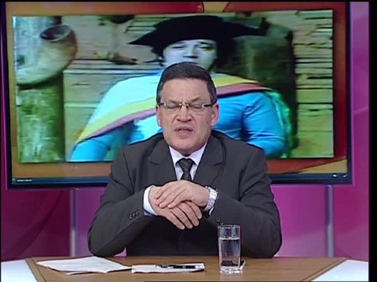 Conversas Cruzadas - Debate sobre as problemáticas da insegurança na capital gaúcha - Bloco 1 - 24/06/15