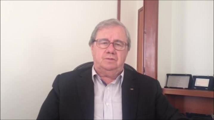 Presidente da Fetrancesc cobra melhorias nas rodovias do Extremo-Oeste