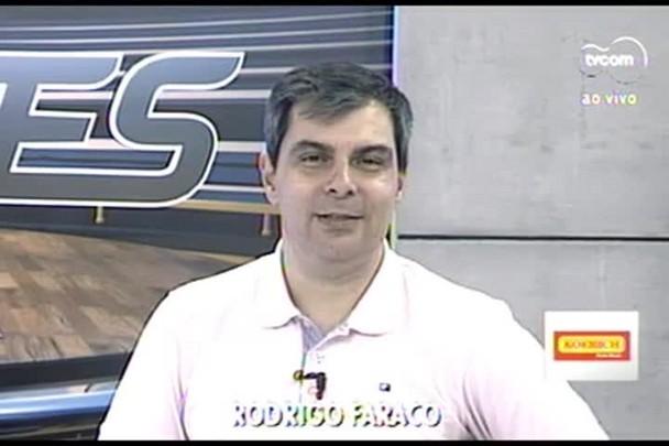 TVCOM Esportes - 1ºBloco - 29.07.15