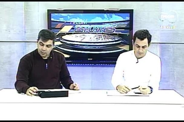 TVCOM Esportes. 4ºBloco. 02.09.15