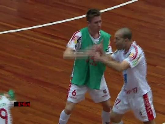Mundial de Clubes de Futsal 2015 - melhores momentos - final: Atlântico 4 X 3 Kairat