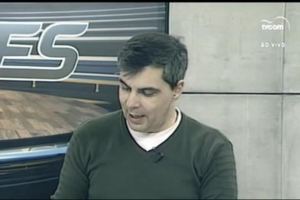 TVCOM Esportes. 3ºBloco. 28.10.15
