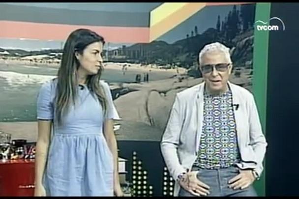 TVCOM De Tudo um Pouco. 3º Bloco. 15.11.15