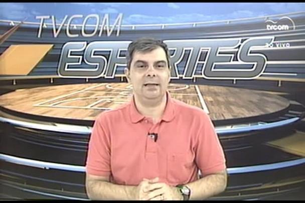 TVCOM Esportes. 4º Bloco. 21.11.15