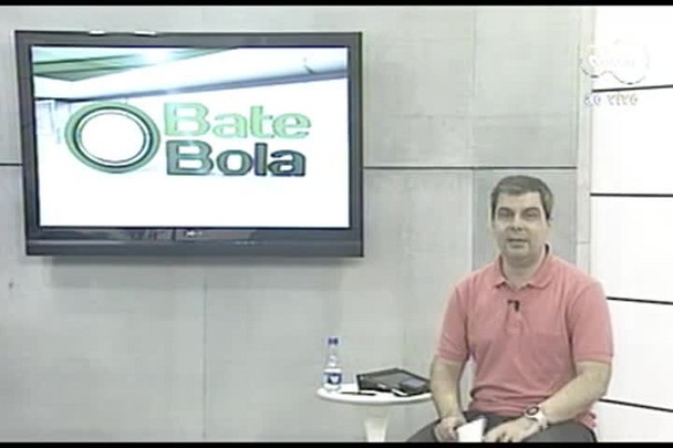 TVCOM Bate Bola. 5º Bloco. 11.04.16
