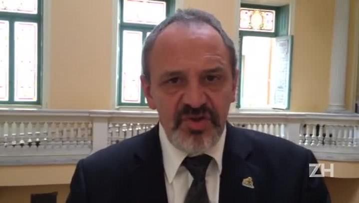 Presidente da EPTC fala sobre alterações no trânsito da Capital para revezamento da Tocha Olímpica