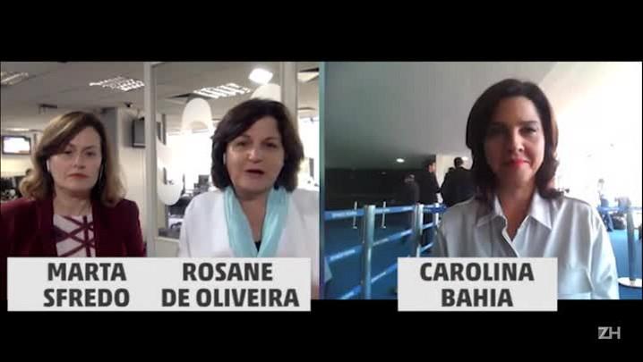 Por Dentro Da Crise: oque esperar da sessão que discute o impeachment de Dilma