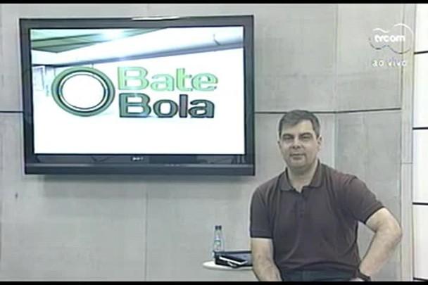 TVCOM Bate Bola. 5º Bloco. 29.08.16