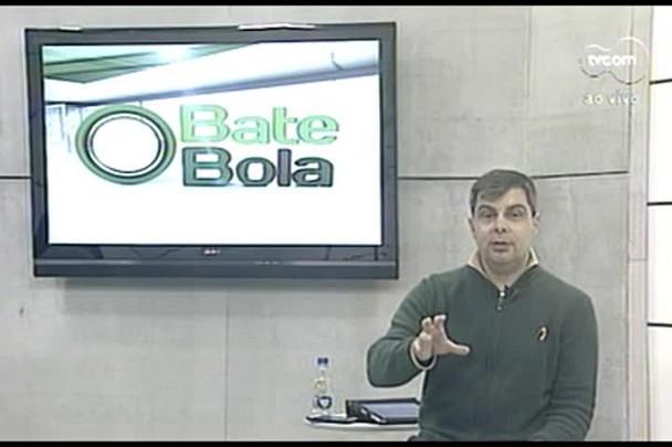 TVCOM Bate Bola. 3º Bloco. 05.09.16