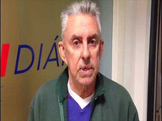 Roberto Alves comenta o momento da Chapecoense