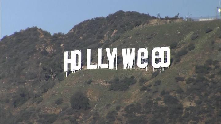 Suspeito de alterar letreiro de Hollywood se entrega à polícia