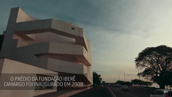 Noite dos Museus: Fundação Iberê Camargo