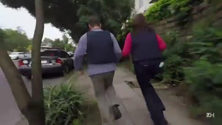 Polícia cerca condomínio Princesa Isabel em ação para combater o tráfico de drogas e mapear imóveis