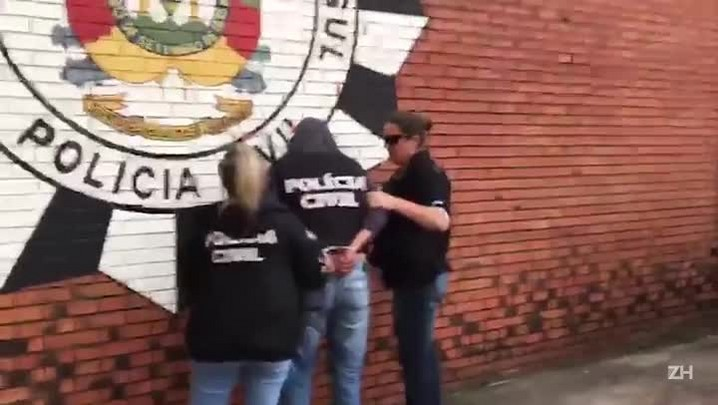 Polícia Civil prende no Paraguai maior traficante do Sul do Brasil