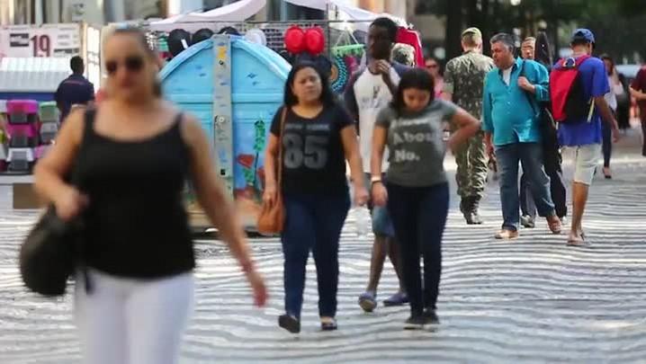 A Rua da Praia que os porto-alegrenses querem