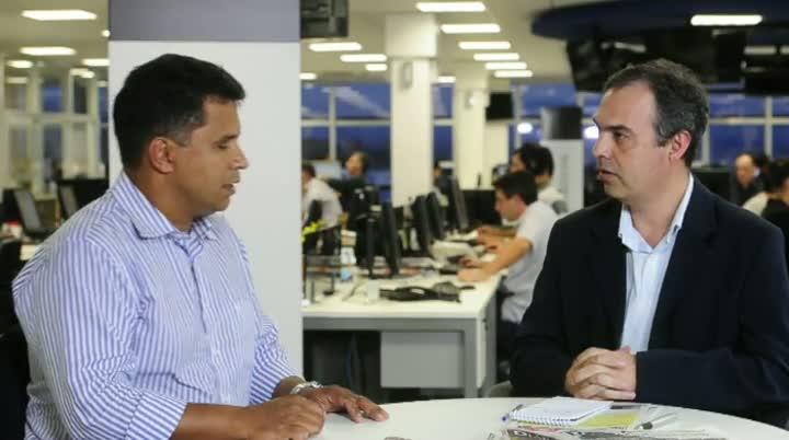 Vereadores eleitos da Capital - Entrevista com Coronel Paixão