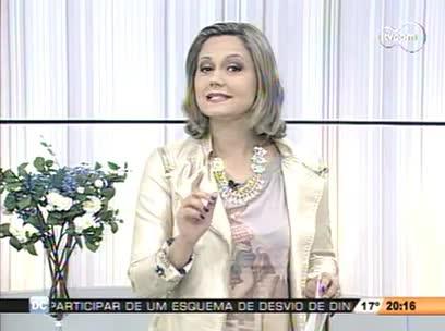 TVCOM Tudo Mais - Voto Secreto - 2º Bloco 03/09/2013