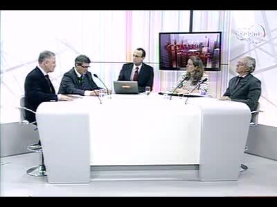 Conversas Cruzadas - Prescrição feita por Farmacêuticos - º bloco – 30/09/2013