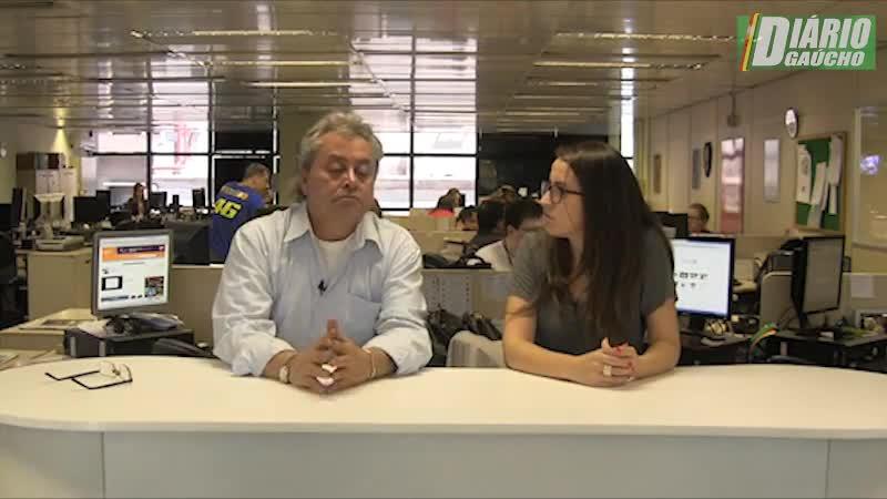 Pergunta para o Guerrinha: No Inter, não vem Tite nem Abel?