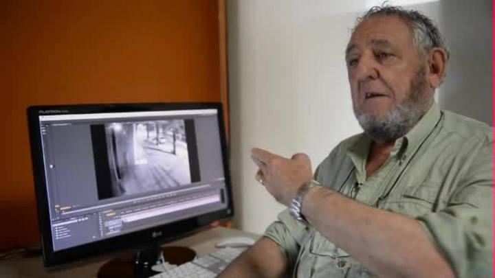 Perito analisa imagens de acidente que matou jovem na Zona Norte de Porto Alegre