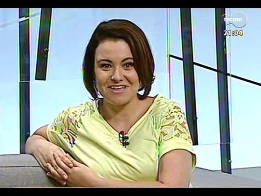 TVCOM Tudo Mais - Diretora de \'Doce de mãe\' fala sobre o prêmio que a atriz Fernanda Montenegro recebeu no exterior