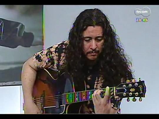 TVCOM Tudo Mais - Conheça o projeto Guitar Friends, que apoia projetos sociais voltados à música