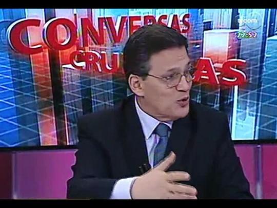 Conversas Cruzadas - Como melhorar o sistema de transporte coletivo na Grande Porto Alegre? - Bloco 3 - 19/12/2013