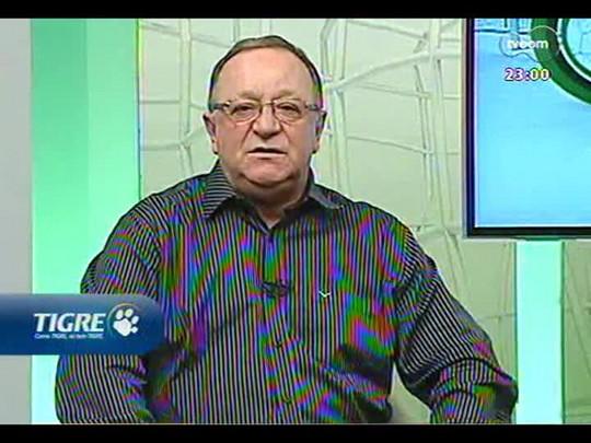 Bate Bola - Conversa sobre o início do Campeonato Gaúcho - Bloco 5 - 19/01/2014