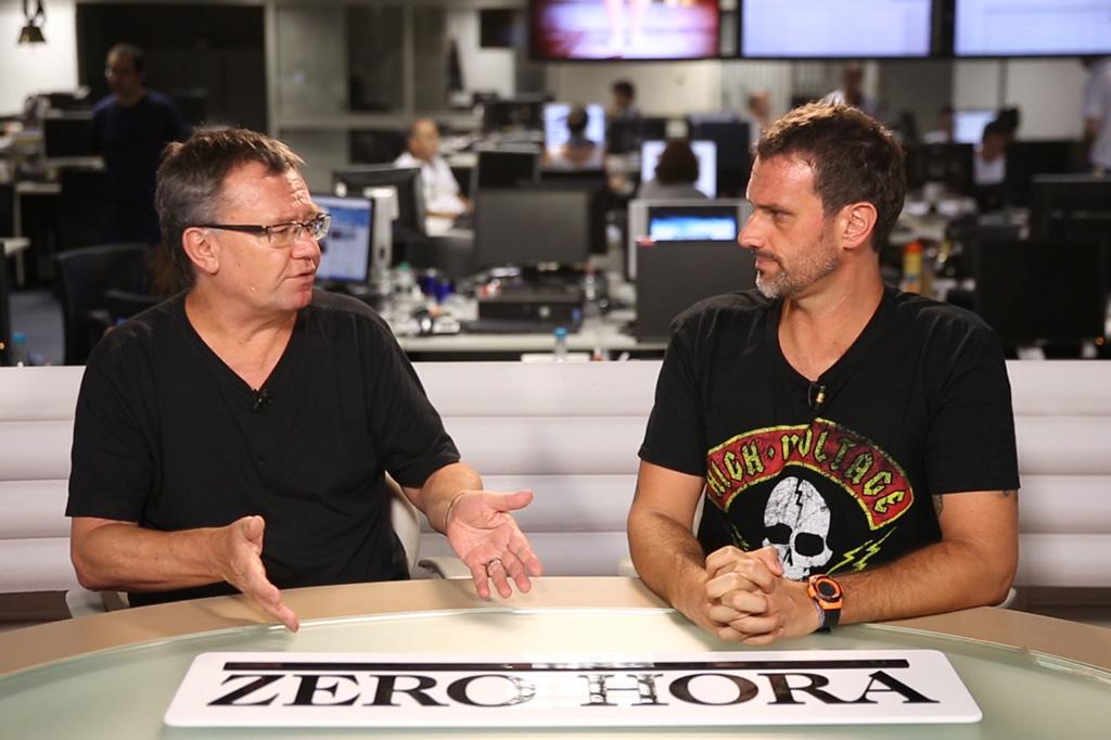 Pós-jogo ZH: após rodada com titulares, quem chega melhor para o Gre-Nal?