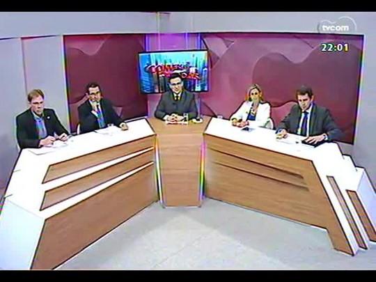 Conversas Cruzadas - Debate sobre as CPI de energia elétrica e telefonia - Bloco 1 - 18/02/2014