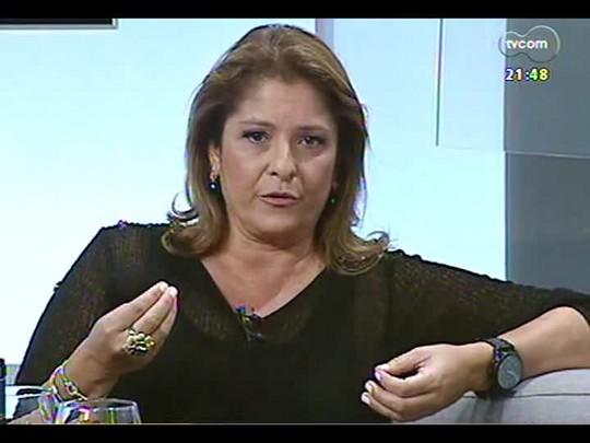 TVCOM Tudo Mais - Irineu Guarnier Filho fala sobre o vinho italiano