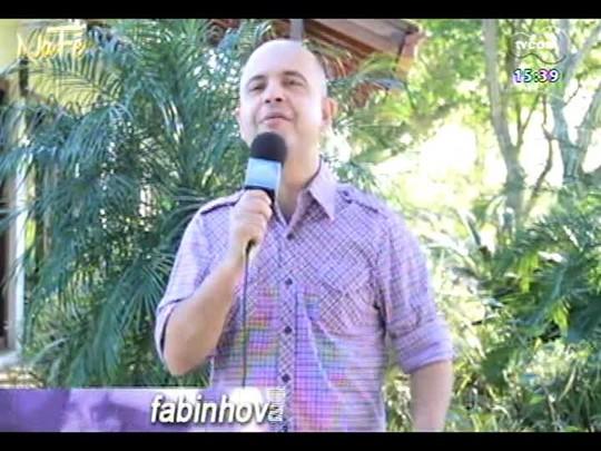 Na Fé - Clipes de música gospel e bate-papo com DJ Matheus Lazaretti - 27/07/2014 - bloco 3