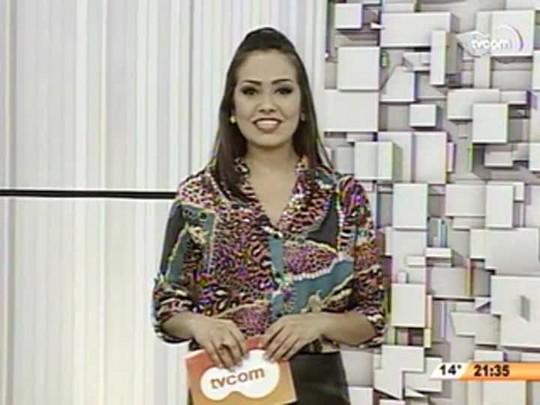 TVCOM Tudo+ - Universo das Misses - 05.08.14