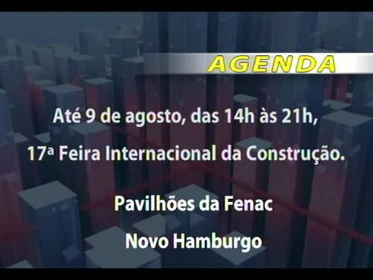 Conversas Cruzadas - Justiça de Caxias do Sul solta quatro réus porque Susepe não os levou para audiência - Bloco 2 - 07/08/2014