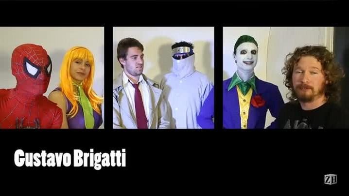 Conheça algumas figuras da Multiverso ComicCon