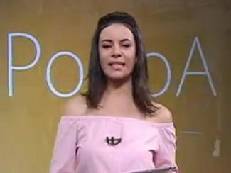 #PortoA - Cláudia Laitano fala sobre espetáculo do Grupo Corpo