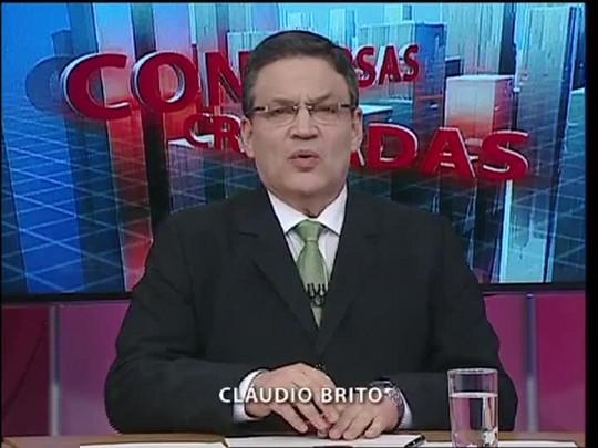 Conversas Cruzadas - Debate sobre o fato de o RS ser o estado com maior número de casos de AIDS do país - Bloco 1 - 01/12/2014