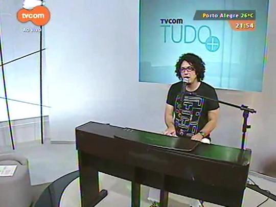 TVCOM Tudo Mais - Confira a música de Yanto Laitano