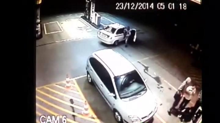 Preso homem que agrediu dois homossexuais no mês de dezembro em Gramado