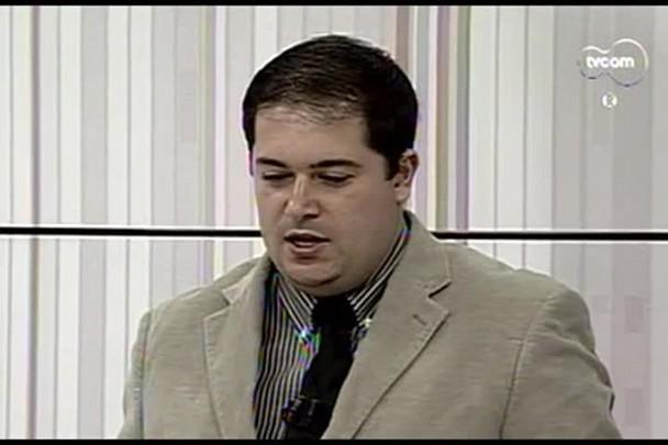 Conversas Cruzadas - Lava Jato em SC: Corrupção parece não ter fim - 3ºBloco - 12.02.15