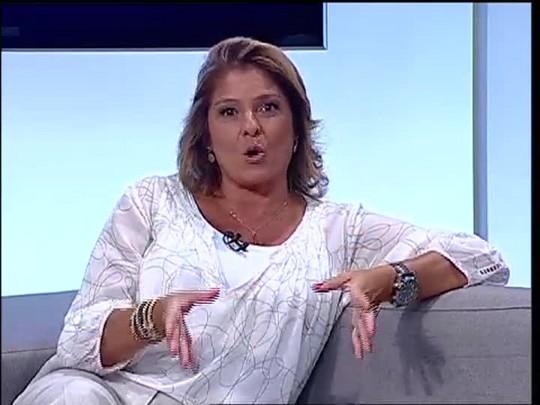 TVCOM Tudo Mais - Samba enredo na sala de aula