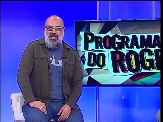 Programa do Roger - Especial Jorge Ben Jor - Bloco 3 - 23/03/15