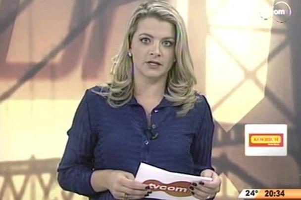 TVCOM 20 Horas - 3º Bloco - 17.04.15