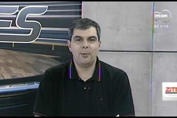 TVCOM Esportes - 2ºBloco - 03.07.15