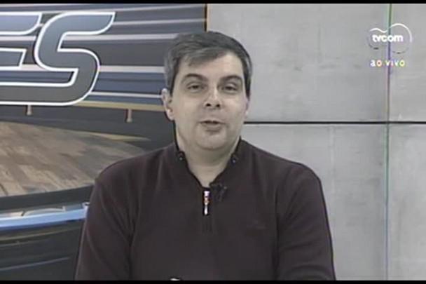 TVCOM Esportes - 4ºBloco - 23.07.15