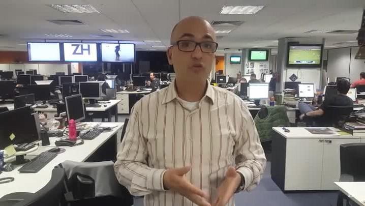 Leonardo Oliveira: dupla Gre-Nal terá que torcer por resultados desta quinta