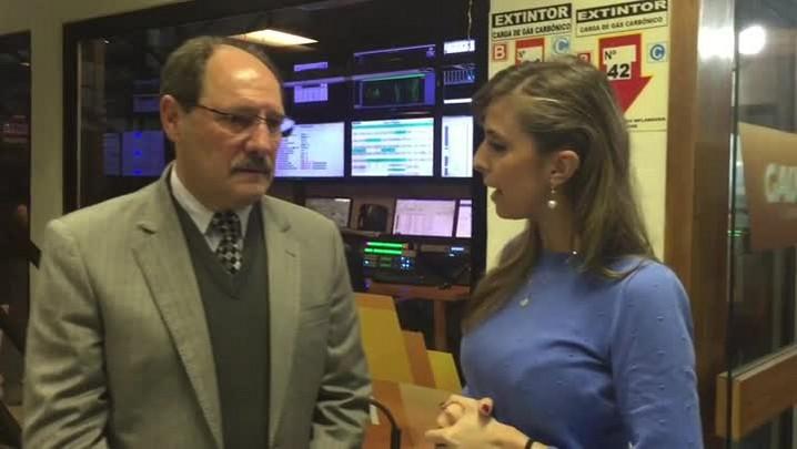 Sartori fala sobre ICMS, salários e Semana Farroupilha para o Site da Gaúcha