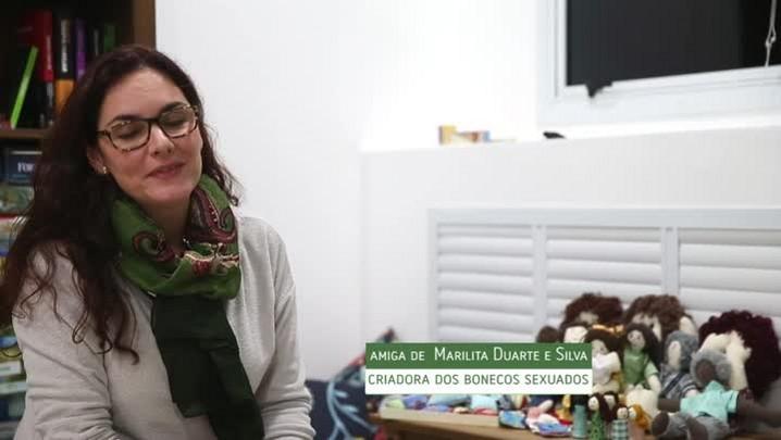 Entrevista com a psicóloga Márcia Godinho Marques